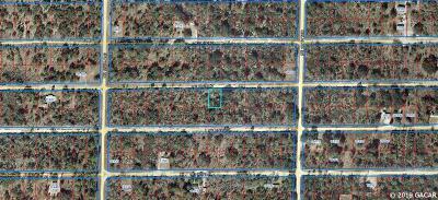 Williston Residential Lots & Land For Sale: TBD NE 67 Lane