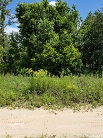 Williston Residential Lots & Land For Sale: TBD NE 67 Place