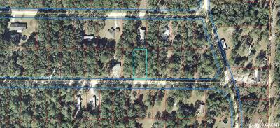 Williston Residential Lots & Land For Sale: TBD NE 68 Lane