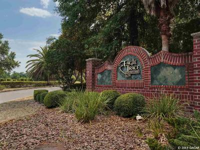 Gainesville Multi Family Home For Sale: 1609 NW 29 Road #139-144