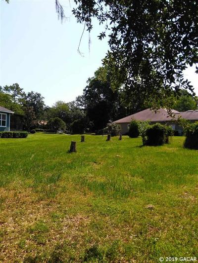 Alachua Residential Lots & Land For Sale: NW 114th Lane