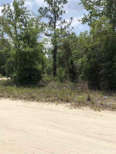 Williston Residential Lots & Land For Sale: TBD Lot 15 NE 65th Lane