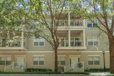 Gainesville Condo/Townhouse For Sale: 5133 SW 91ST Court #G 103