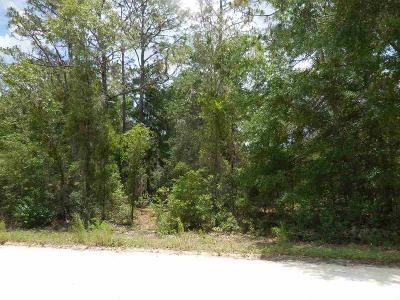 Williston Residential Lots & Land For Sale: 4931 NE 141st Avenue