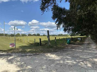 Gainesville Residential Lots & Land For Sale: NW 88 Place