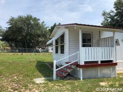 Hawthorne Single Family Home For Sale: 201 Ash Street