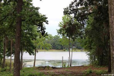 Melrose Residential Lots & Land For Sale: 8154 Alderman Road
