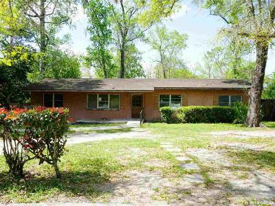 Gainesville Single Family Home For Sale: 304 SE 46th Street