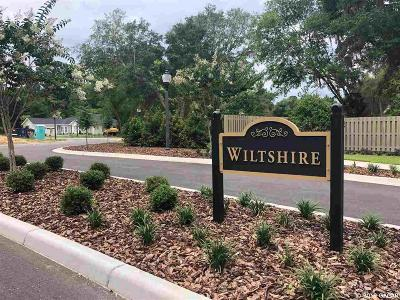 Gainesville Residential Lots & Land For Sale: 2196 NW 50th Way