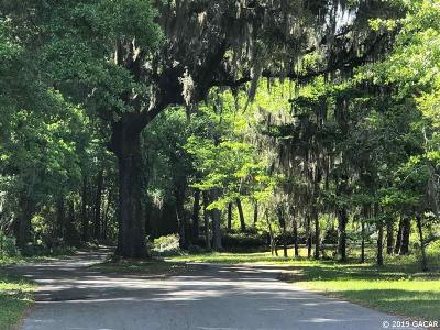 Alachua Residential Lots & Land For Sale: NW 174 Avenue