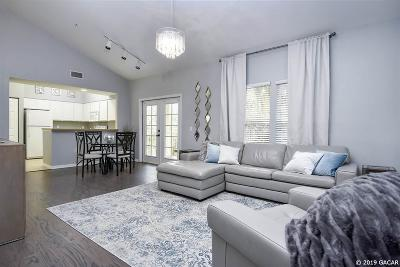 Gainesville Condo/Townhouse For Sale: 4850 SW 91 Terrace #P301