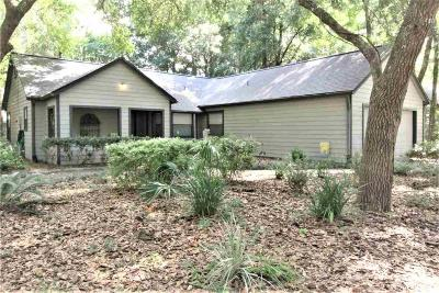 Gainesville Single Family Home For Sale: 7963 SW 47 Court