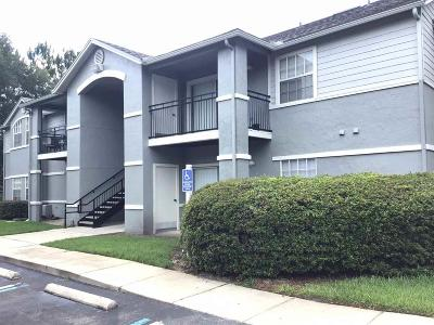 Gainesville Condo/Townhouse For Sale: 3705 SW 27th Street #1222