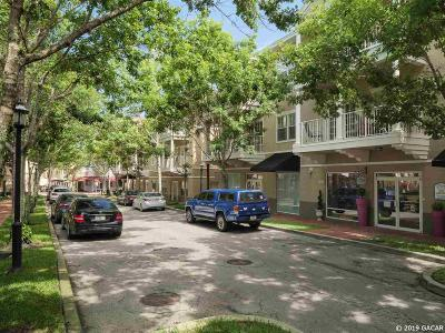 Gainesville Condo/Townhouse For Sale: 9116 SW 51ST Road #A203