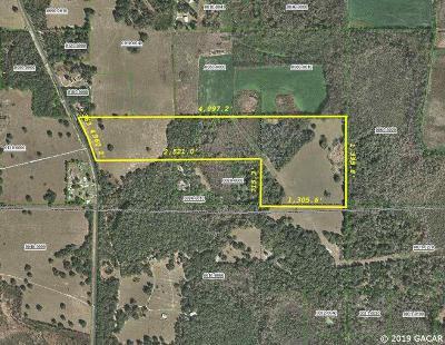 Melrose Residential Lots & Land For Sale: 1084 N CR 315