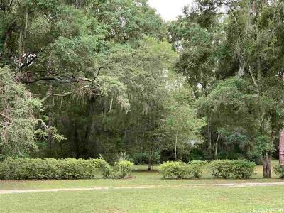 Gainesville Residential Lots & Land For Sale: 2258 NW 31st Avenue
