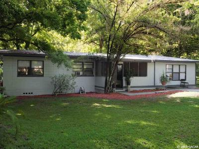 Gainesville Multi Family Home For Sale: 3829 SW 37th Street