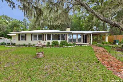 Hawthorne Single Family Home For Sale: 1919 State Road 20
