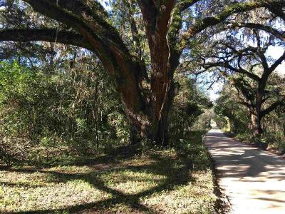 Residential Lots & Land For Sale: TBD NE 40th Street