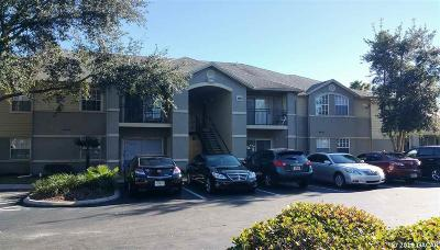 Gainesville Condo/Townhouse For Sale: 3705 SW 27th Street #328