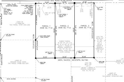 Gainesville Single Family Home Pending: Lot 19 NW 2nd