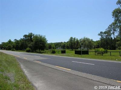Micanopy Residential Lots & Land For Sale: 205-207 US Hwy 441