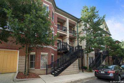 Gainesville FL Condo/Townhouse For Sale: $349,000