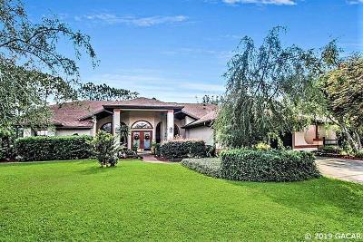 Reddick Single Family Home For Sale: 15668 N HWY 329