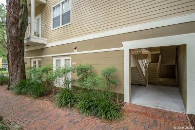 Gainesville FL Condo/Townhouse For Sale: $158,900