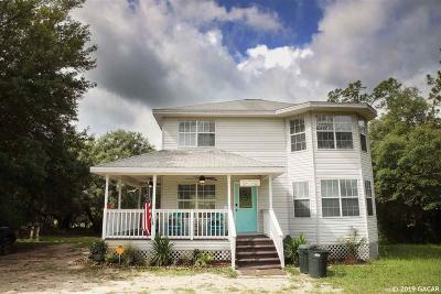 Hawthorne Single Family Home For Sale: 240 WHIRLWIND Loop