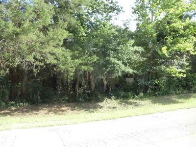 Gainesville Residential Lots & Land For Sale: 6723 NE 27th Avenue