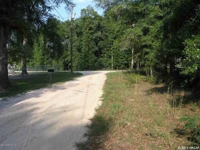 Melrose Residential Lots & Land For Sale: 113 Tucker Lake Road
