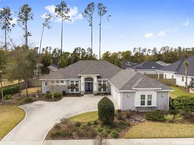Gainesville Single Family Home For Sale: 2722 SW 105th Street
