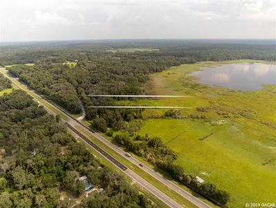 Micanopy Residential Lots & Land For Sale: Veterans Way