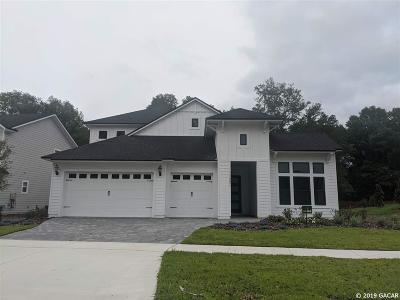 Gainesville Single Family Home Pending: 11091 SW 38th Boulevard