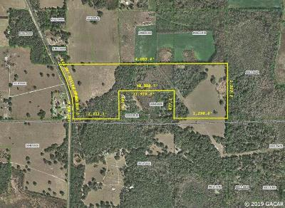 Melrose Residential Lots & Land For Sale: 1088 N County Road 315