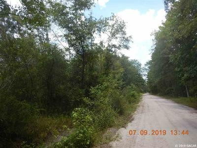 Gainesville Residential Lots & Land For Sale: 9408 NE 108TH Avenue