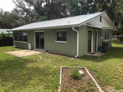 Hawthorne Single Family Home For Sale: 192 Jo Ann Street