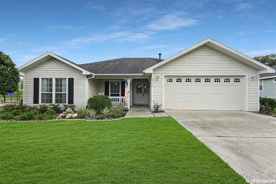Newberry Single Family Home For Sale: 25117 NW 9th Road