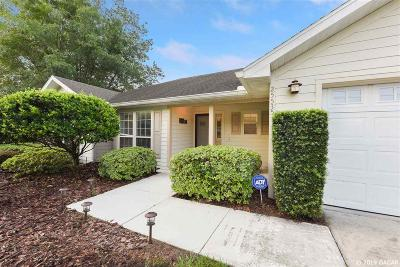 Newberry Single Family Home For Sale: 25535 NW 10TH Avenue