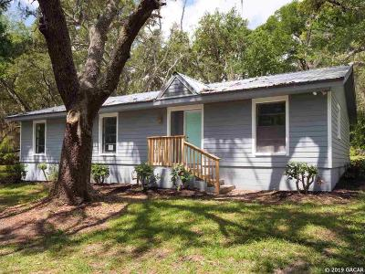 Melrose Single Family Home For Sale: 113 Serenity Drive
