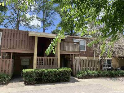 Gainesville Condo/Townhouse Pending: 3934 SW 26th Drive #2