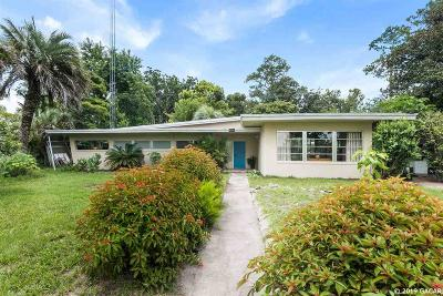 High Springs Single Family Home For Sale: 25914 NW 182nd Avenue
