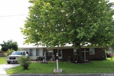Lake City Single Family Home For Sale: 257 SE Natalie Terrace