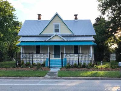 Alachua Single Family Home For Sale: 14916 NW 140 Street