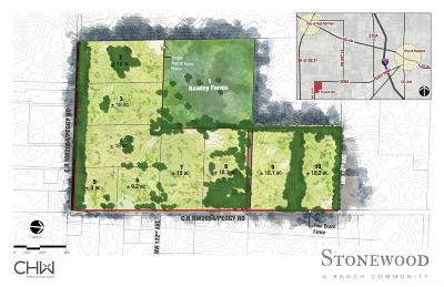 Alachua Residential Lots & Land For Sale: Lot 5 NW County Road 2054