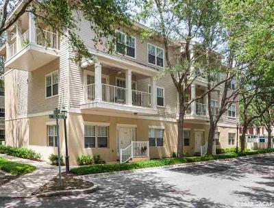 Gainesville Condo/Townhouse Pending: 9172 SW 52ND Road #F-203