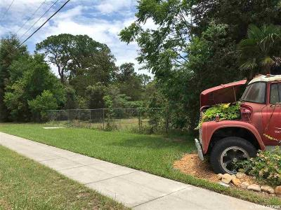Newberry Residential Lots & Land For Sale: 15103 W Newberry Road