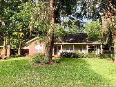 Lake City Single Family Home For Sale: 247 SE PUEBLO Way