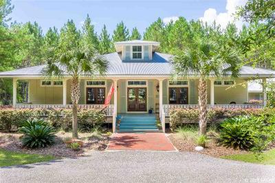 Williston Single Family Home For Sale: 16070 NE 90 Street